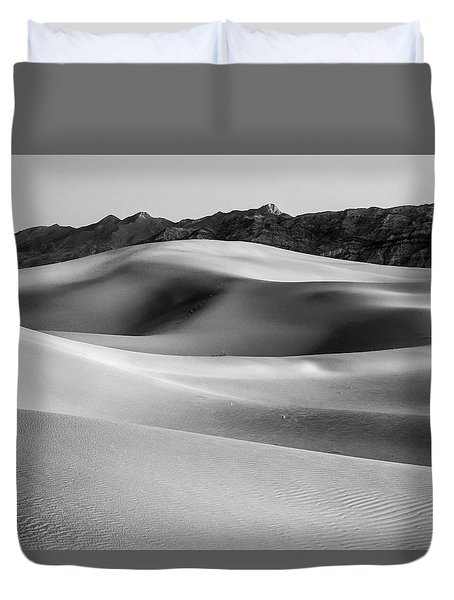 Light Of A Different Kind Duvet Cover