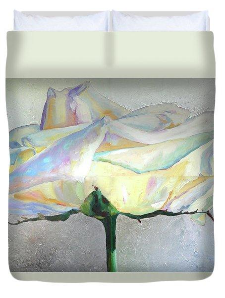 Lightness Duvet Cover
