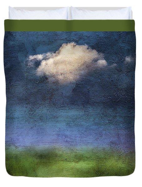 Lonesome Duvet Cover