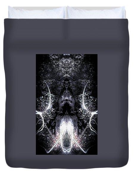 Lovely Lilith  Duvet Cover