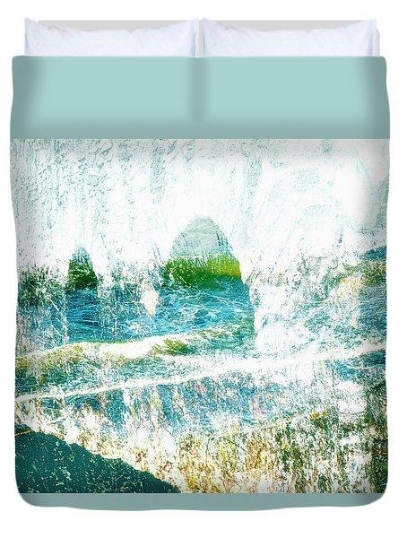 Mirage Duvet Cover