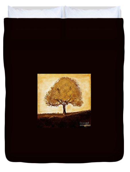 My Tree Duvet Cover