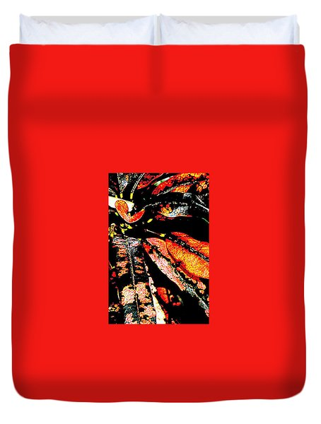 Natures Gift  Two Duvet Cover