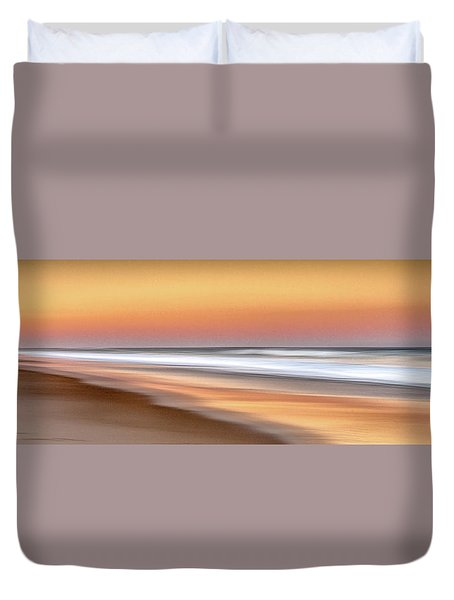 Nauset Beach 5 Duvet Cover