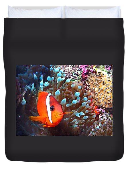 Nemo Duvet Cover
