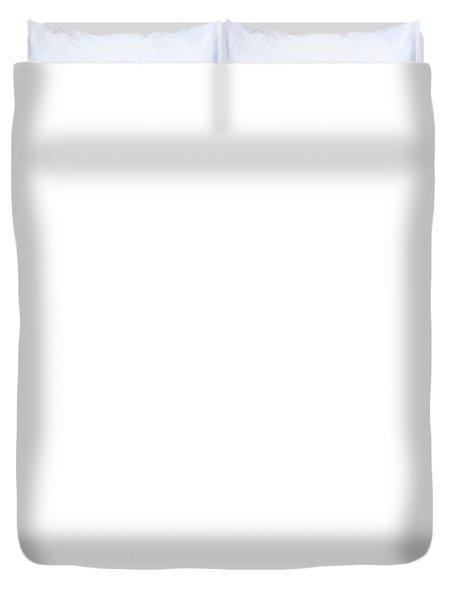 1 Off White Dot Duvet Cover