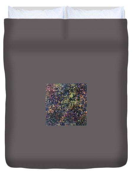 48-offspring While I Was On The Path To Perfection 48 Duvet Cover