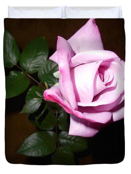 Paradise Rose 5 Duvet Cover