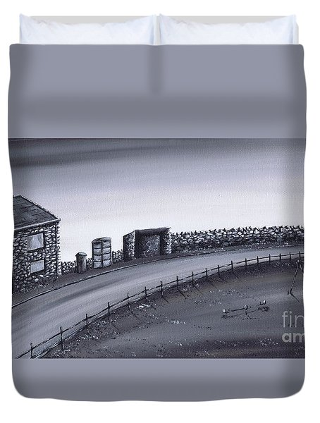 Park Lane Duvet Cover