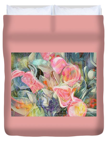 Party Time Duvet Cover