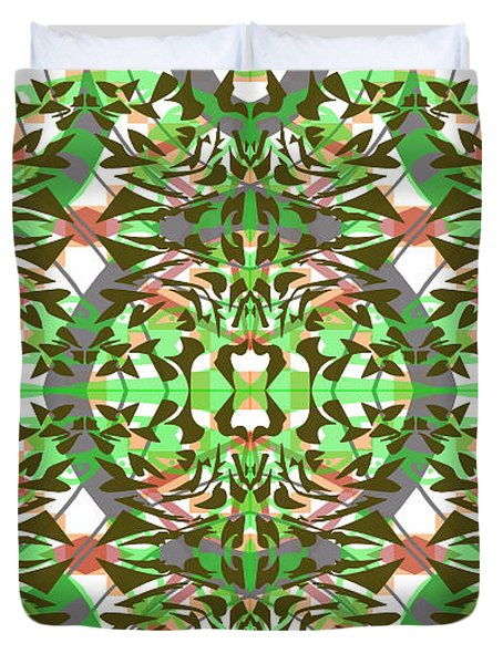 Pic13_coll2_14022018 Duvet Cover