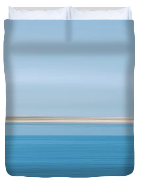 Sandy Neck 3 Duvet Cover