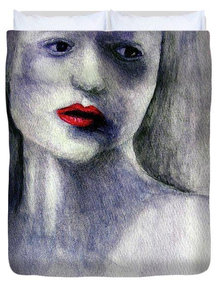 Sara Duvet Cover