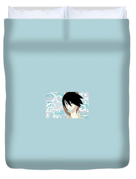 Sayonara, Zetsubou-sensei Duvet Cover