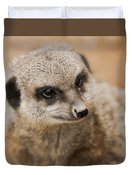 Simples Duvet Cover