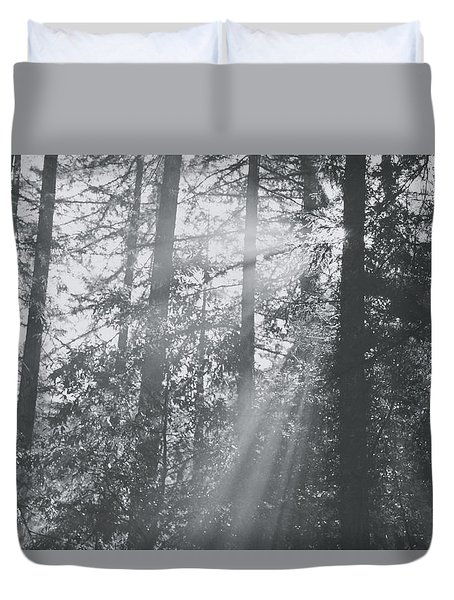 Splendor Duvet Cover