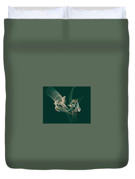 Sprung Duvet Cover