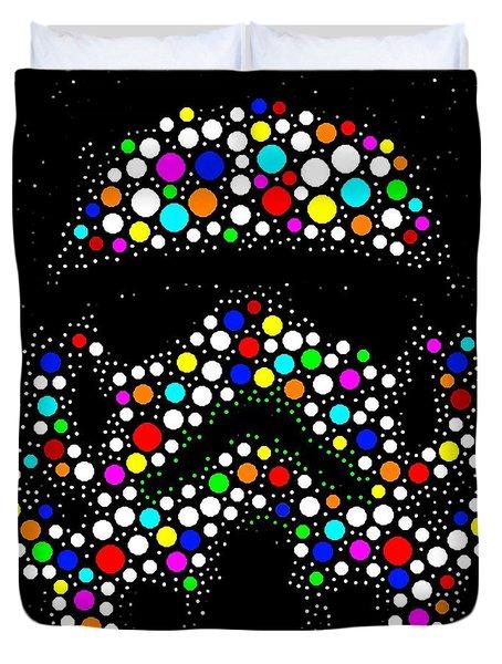 Star Wars Stormtrooper Duvet Cover