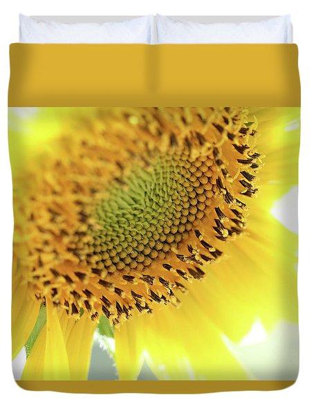 Sunny Days Duvet Cover