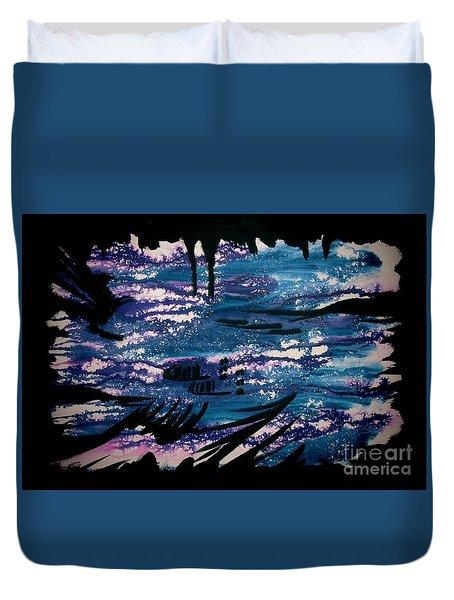 Untitled-128 Duvet Cover
