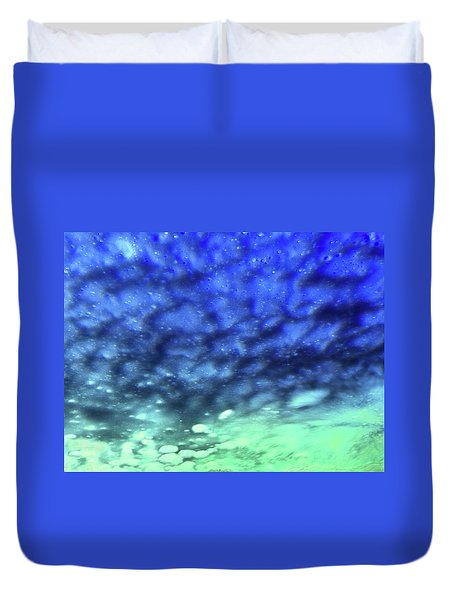 View 7 Duvet Cover
