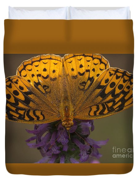 Wingspan Duvet Cover