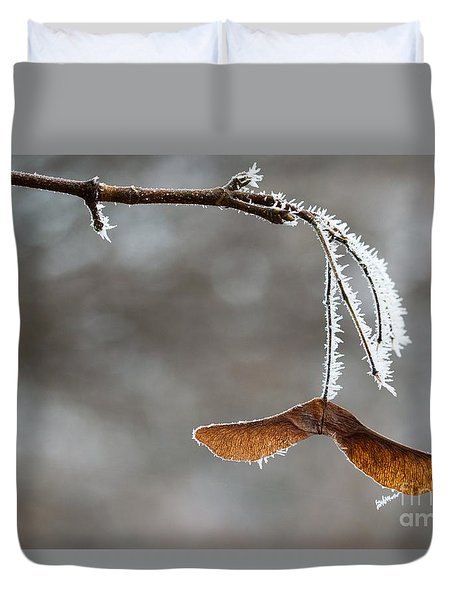 Winter Impressions Duvet Cover