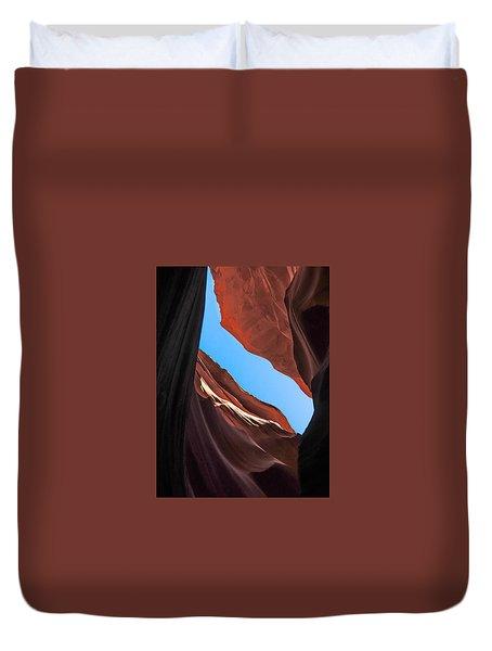 Lower Antelope Canyon Navajo Tribal Park #11 Duvet Cover