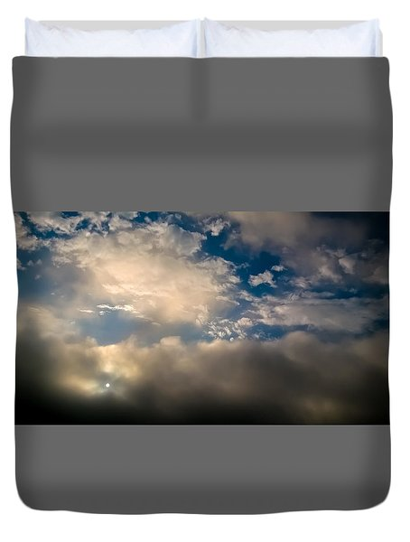 Untitled Duvet Cover