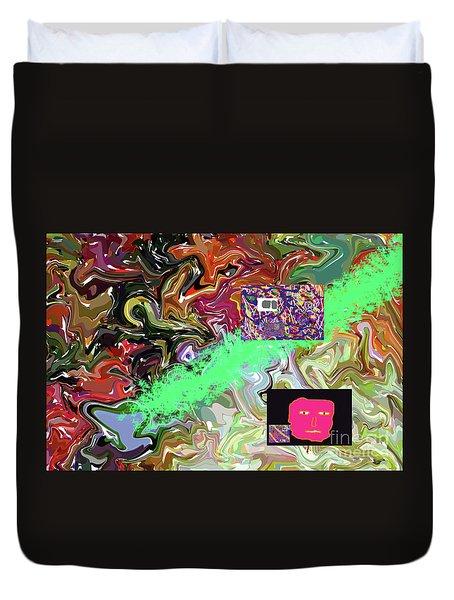12-30-2056d Duvet Cover