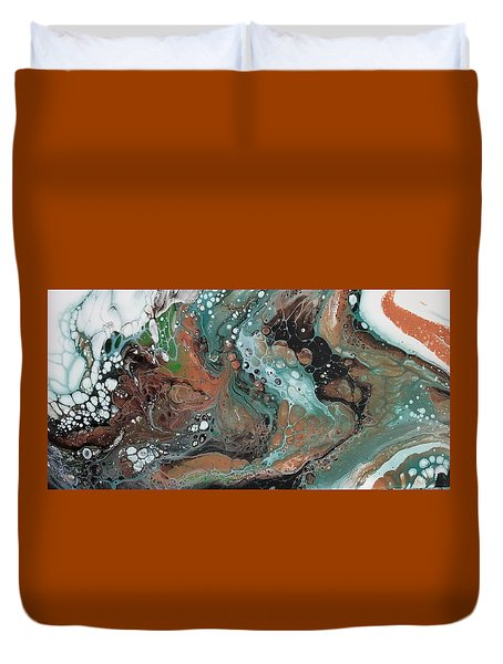 #144 Duvet Cover