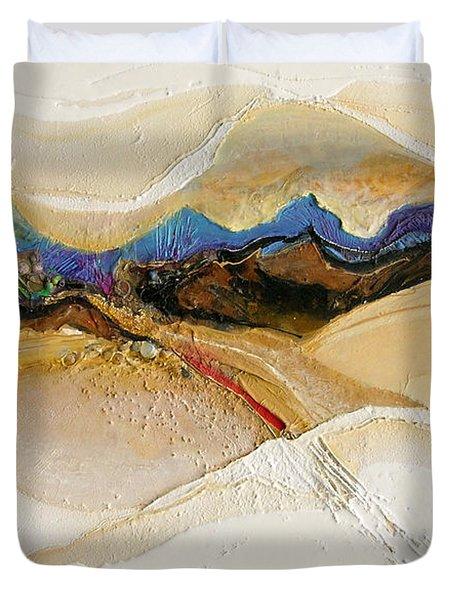 147 Duvet Cover