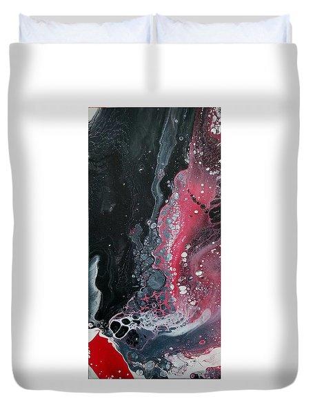#147 Duvet Cover