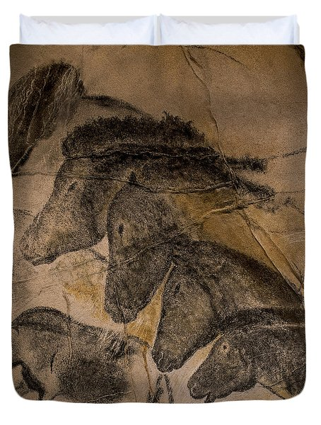 150501p087 Duvet Cover