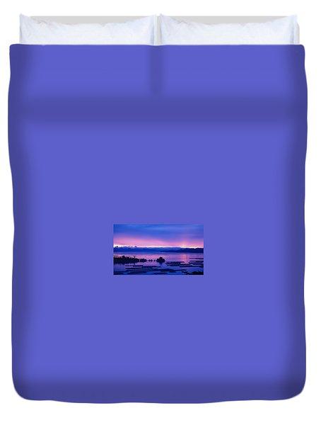 Scenic Duvet Cover