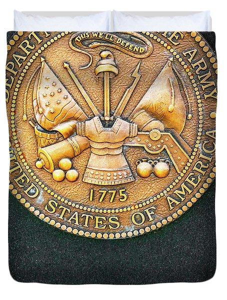 1775 Duvet Cover