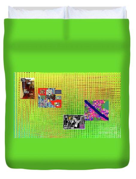 2-13-2057l Duvet Cover