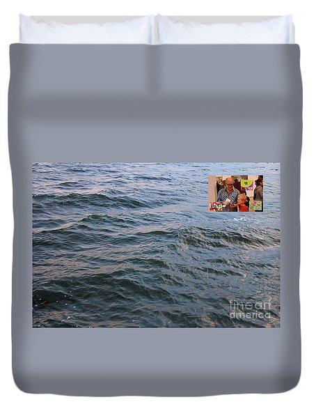 2-13-2057v Duvet Cover