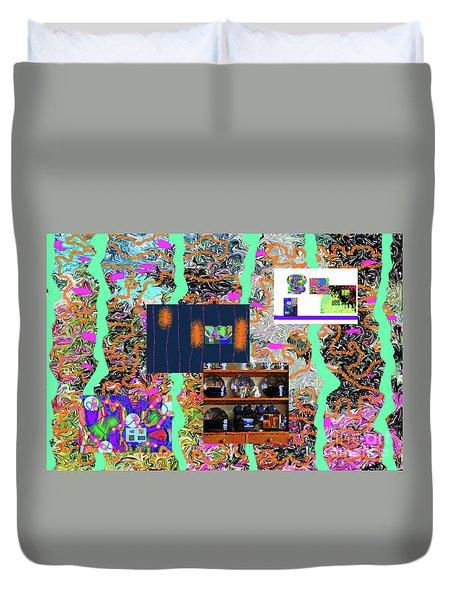 2-2-2057a Duvet Cover