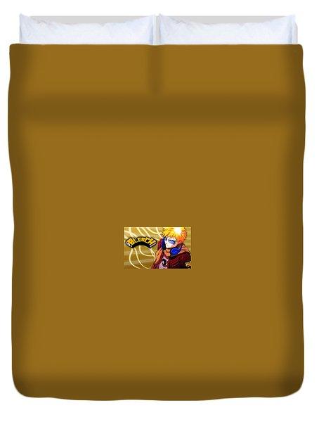 Bleach Duvet Cover