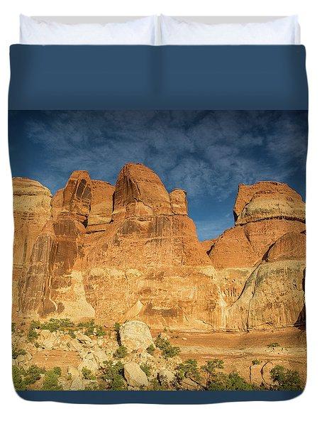Chesler Sunset Duvet Cover