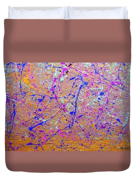 Dripx 5 Duvet Cover