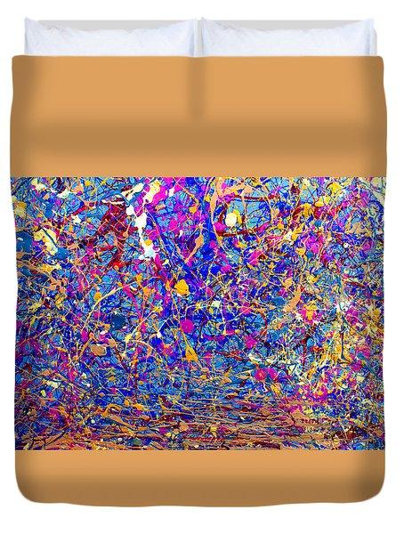 Dripx 6 Duvet Cover