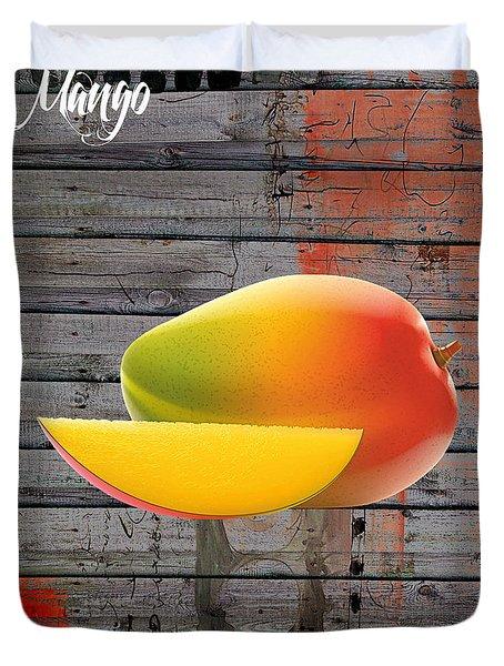 Mango Collection Duvet Cover