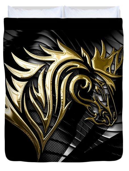 Unicorn Collection Duvet Cover