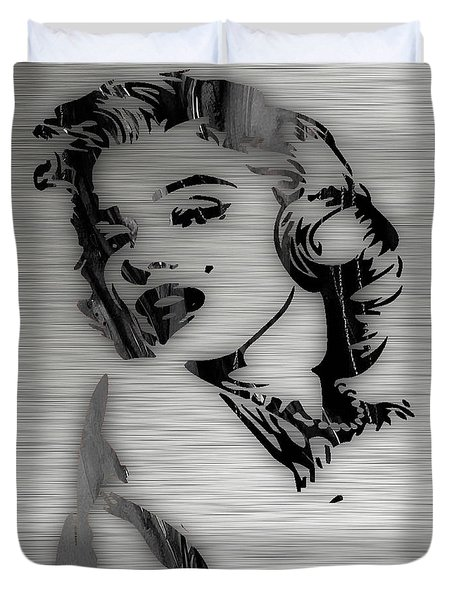 Marilyn Monroe Collection Duvet Cover