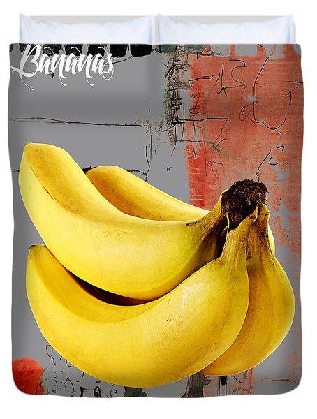 Banana Collection Duvet Cover