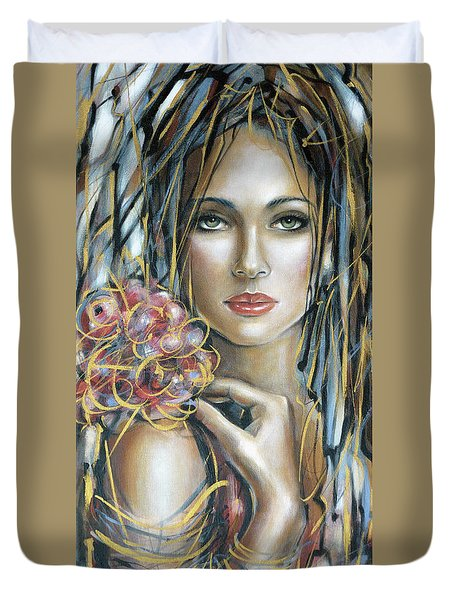 Drama Queen 301109 Duvet Cover
