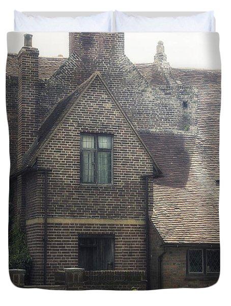 English Cottage Duvet Cover