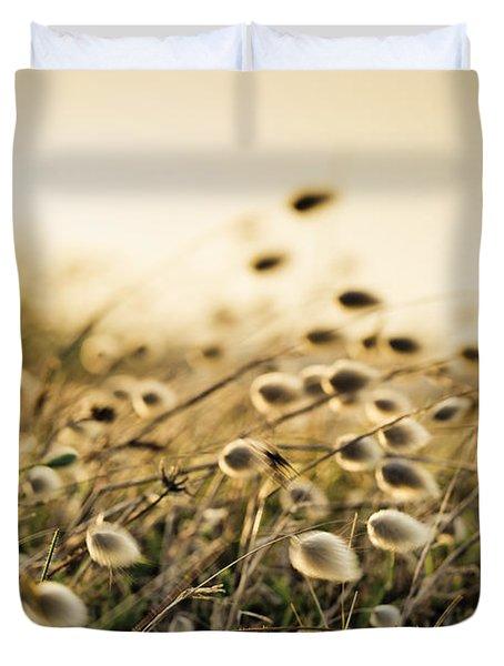 Evening Duvet Cover